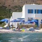 Dream Island Hotel, Livadia