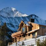 Mountain Homes, Big Sky