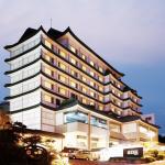 Hotel Illua, Busan