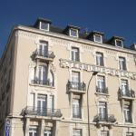 Hotel Pictures: Best Western Terminus, Grenoble