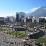 Best Western Terminus,  Grenoble