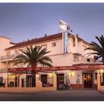 Hotel Restaurante Berlanga, Ronda