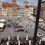 Rynek Apartments Old Town,  Warsaw
