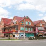 Evrasiya Hotel,  Pyatigorsk