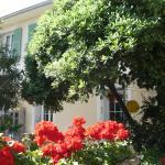 Ajouter une évaluation - Logis Hôtel Villa Victorine