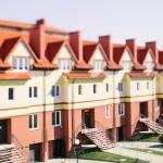 Pribaltiysky Siluet Guest House, Zelenogradsk