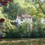 Hotel Pictures: Mon Plaisir, Villefranche-de-Rouergue