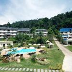 Khaolak Sunset Resort, Khao Lak