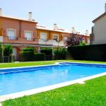Casas Tarraco, LEstartit