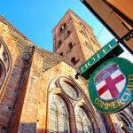 Art Hotel Commercianti, Bologna