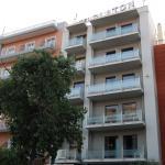 Platon Hotel,  Piraeus