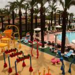Paloma Grida Resort & Spa, Belek