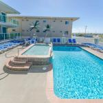 Crystal Beach Motor Inn, Wildwood Crest