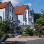 Hotel Pictures: Hotelpension Vitalis, Bad Hersfeld
