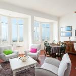 Hotel Pictures: Squarebreak - Duplex avec vue sur port, Golfe-Juan