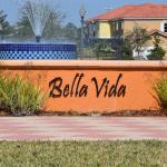 Bella Vida Resort by Resort Homes of Florida,  Kissimmee