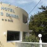 Les Dunes, Saint-Jean-de-Monts