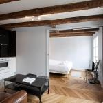 Poissonniere Apartment,  Paris