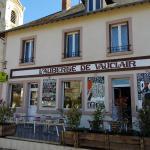 Hotel Pictures: L'Auberge de Vauclair, Bouconville-Vauclair
