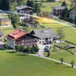 Hotelbilleder: Pension Königshof, Mallnitz