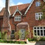 Tresco House, Marlborough