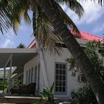 Bequia Beachfront Villa Hotel, Friendship