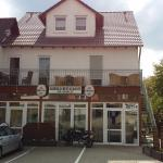 Hotel Pictures: Albergo Restaurante Da Franco, Büchenbeuren