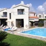 Platzia Beach Villas, Paphos City