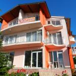 Hotel Pictures: Guest House Rezvaya, Rezovo