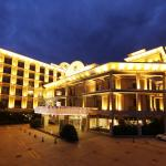 Mingfa Pearl Spring Hotel Nanjing,  Nanjing