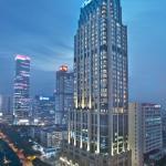 Oakwood Premier Guangzhou, Guangzhou