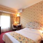 Oak Hotel - Luomajiari Branch,  Chongqing