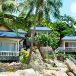 Phangan Orchid Resort, Baan Khai