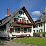 Hotel Pictures: Gästehaus Wald und See, Titisee-Neustadt