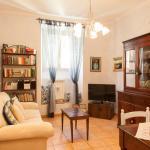 Elisa's House,  Rome