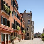 Palazzo del Giglio,  Venice