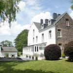 Foto Hotel: Hostellerie La Maison de Maître, Arbrefontaine