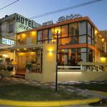 ホテル写真: Hotel Ritz, ヴィラ・カルロス・パス