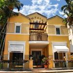 Hotel Impala, Miami Beach