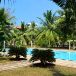 Hotel Lagoon Paradise, Negombo