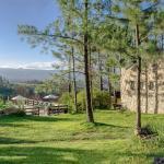 ホテル写真: Monte Barranco, Villa Yacanto