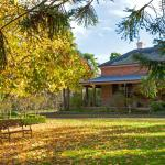Hotellikuvia: Elliminook Homestead, Birregurra