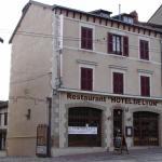 Hôtel De Lyon, Limoges