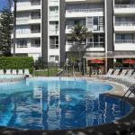Golden Gate Resort, Gold Coast