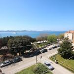 Vera Apartment with Seaview,  Zadar