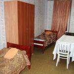 Hostel Visit, Saint Petersburg