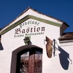 Pensiunea Bastion, Sighişoara