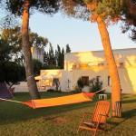 La Dimora di Ulisse, Santa Cesarea Terme