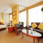Hotel Nikko Dalian, Dalian