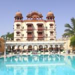 Jagat Palace, Pushkar